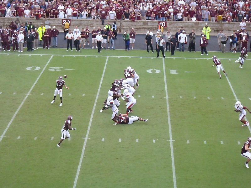 2012 A&M vs Arkansas 9-28-2012 12-34-03 PM