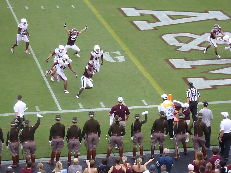 2012 A&M vs Arkansas 9-28-2012 12-34-009