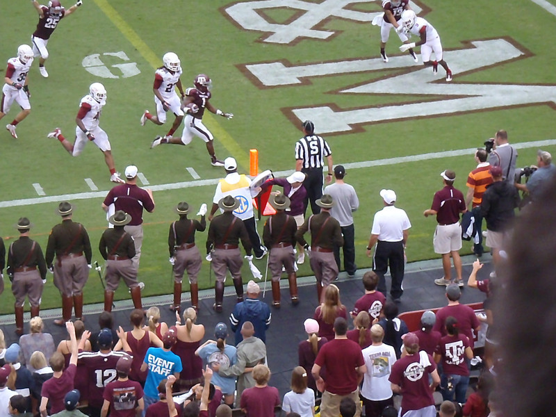 2012 A&M vs Arkansas 9-28-2012 12-34-010