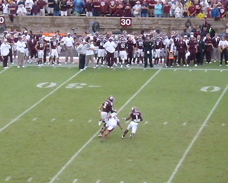 2012 A&M vs Arkansas 9-28-2012 12-20-55 PM
