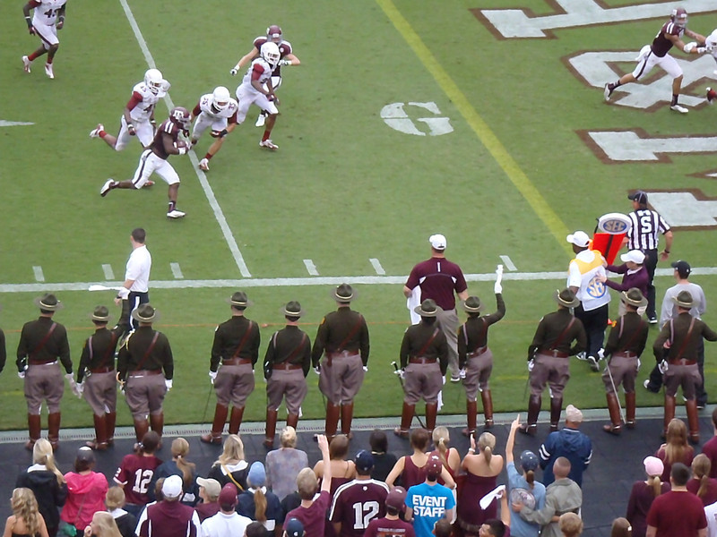 2012 A&M vs Arkansas 9-28-2012 12-34-06 PM