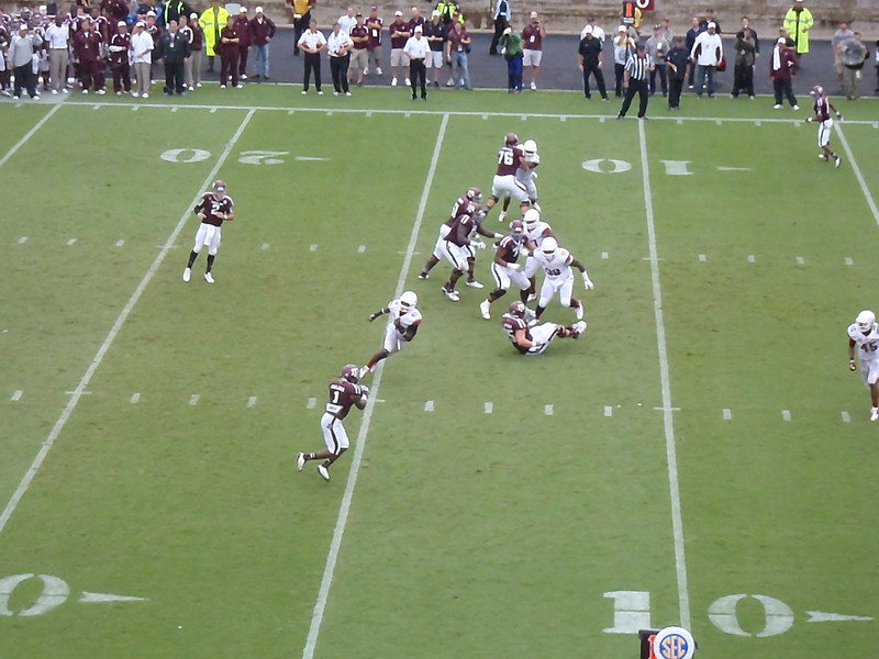 2012 A&M vs Arkansas 9-28-2012 12-34-005