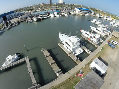 South Padre Marina-4