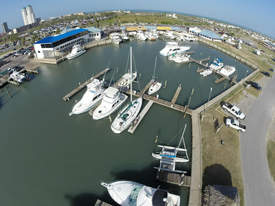 South Padre Marina-6