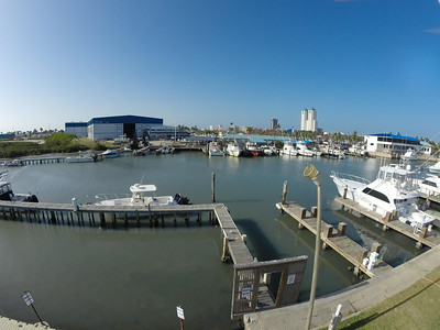 South Padre Marina-2