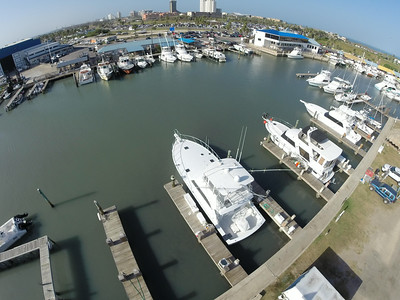 South Padre Marina-5