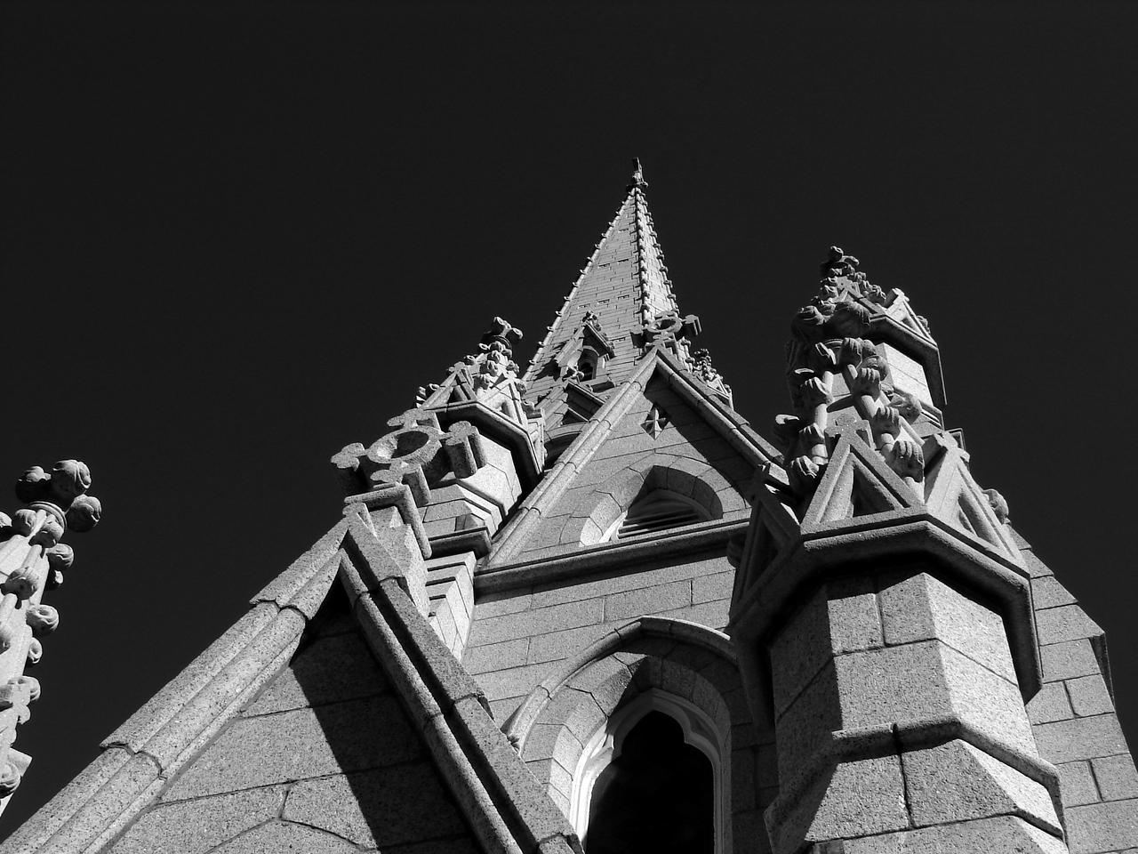 Catholic Grandurism