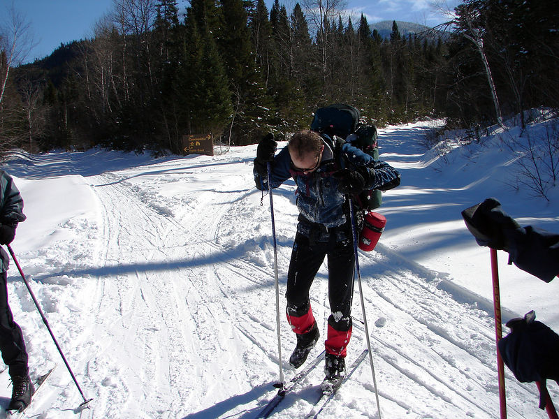 Ian took mutiple high speed spills en route during the last 4k downhill off the last peak. sad but funny to everyone but him :-)
