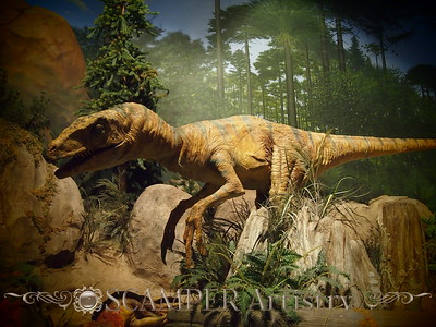 Creation Museum in Petersburg, KY