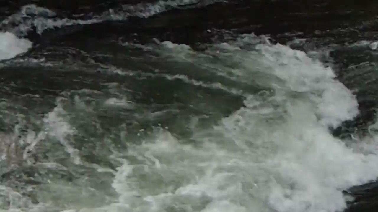 Meigs Falls at Great Smokey Mountains, TN