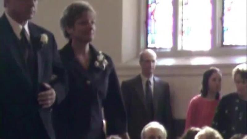 Lindsay & Brian's Wedding