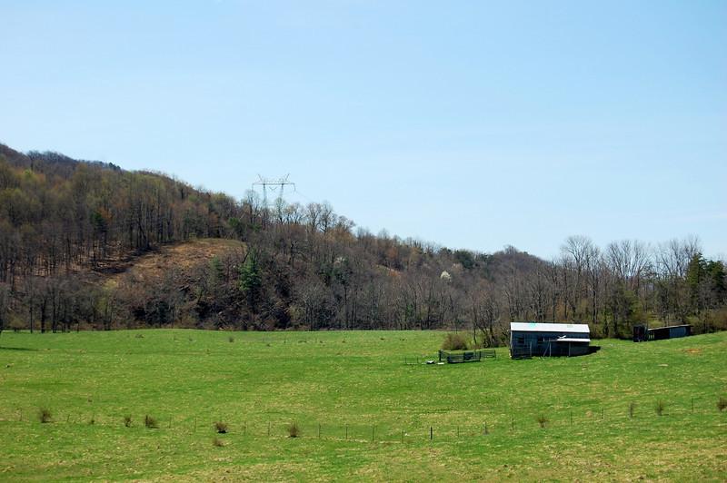 Catawba Valley, VA