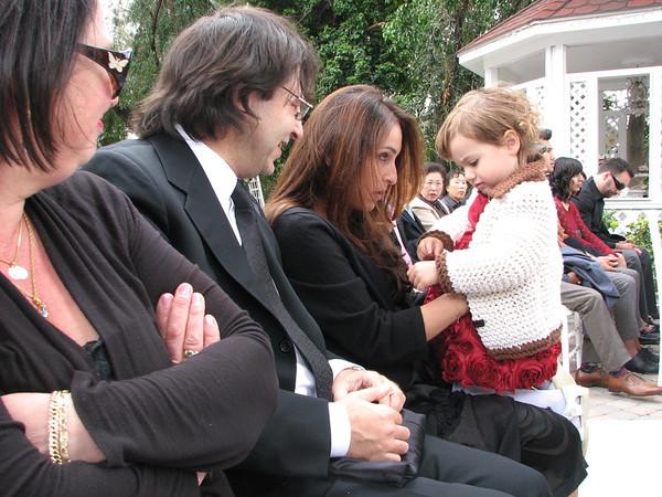 May - Oguz Wedding