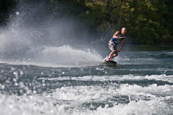 Wakeboarding I