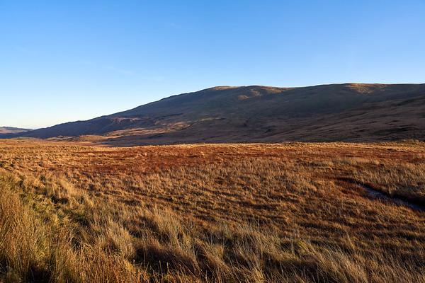 Hills of Snowdon