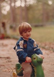 Paul - Age 2