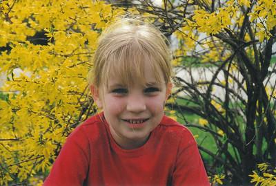 Bryn - April 1999