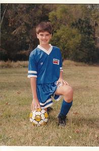 Paul - November 1992 - 7th grade
