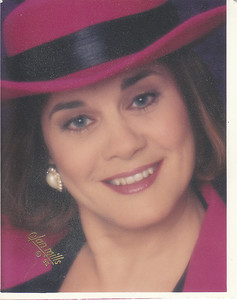 Nancy - 1995