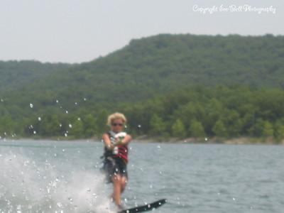 07/28/03  Patrick up on the salome ski.