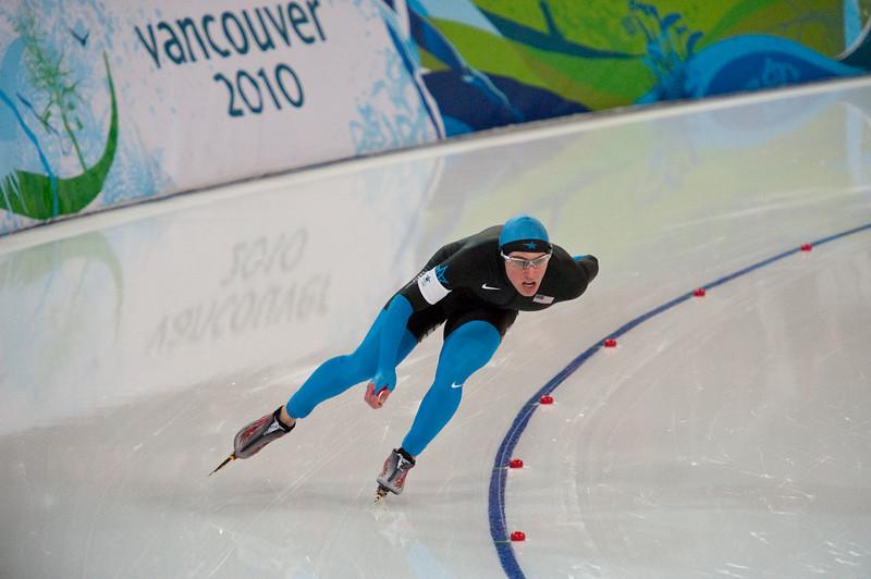Vancouver, BC, Canada, 2010 Olympics. Photo by Megan Bearder. megan@meganbearder.com