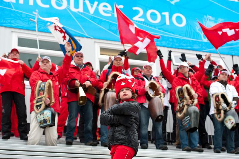 2010 Olympics, Vancouver, B.C., Canada. Photo by Megan Bearder. megan@meganbearder.com