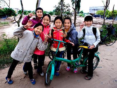 Dong Xa, Hai Duong, Vietnam