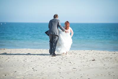 Zoe and Will Wedding