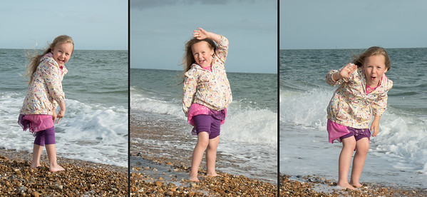 Happyness at the Solent