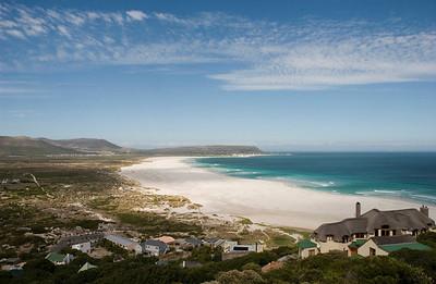 Noordhoek Beach, Cape Town ZA