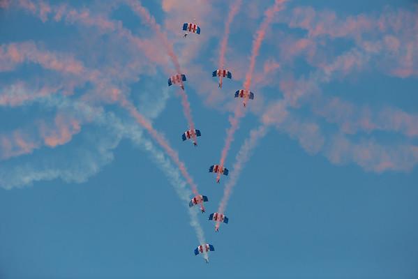 Smokey RAF