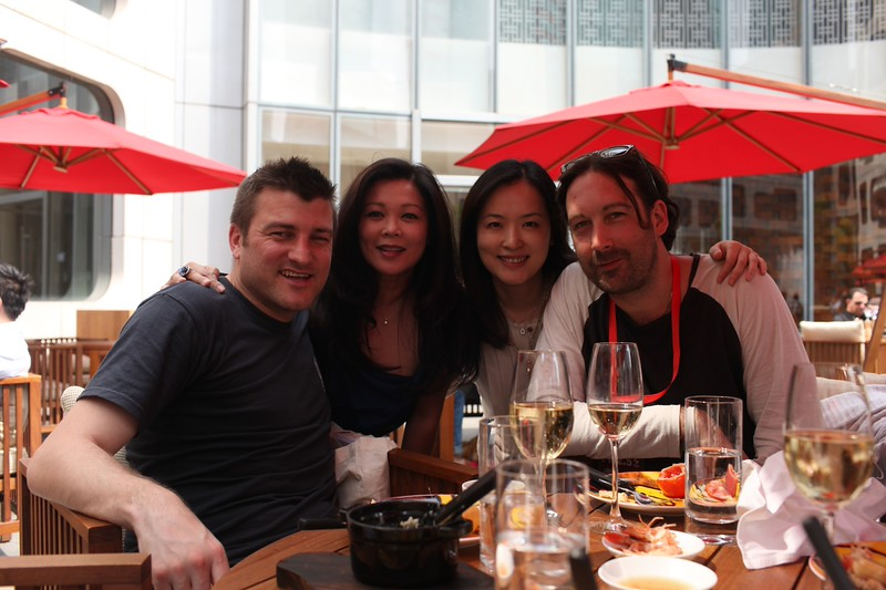 with the Andaz people and Ned Kelly
