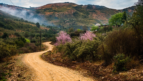 Kokstad Mountain Road