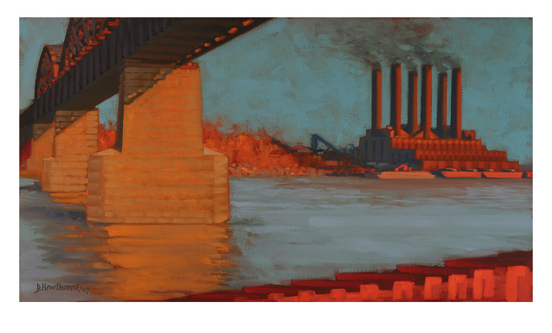 bridge 2007