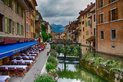 Annecy HDR