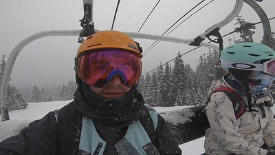 021 - Snowboarding - 2020-2021