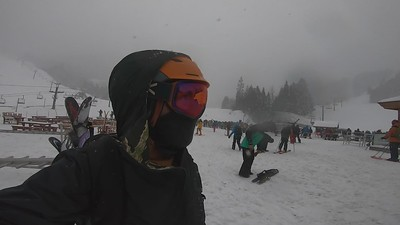 004 - Snowboarding 2020 - 2021