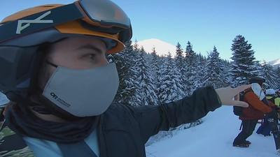 015 - Snowboarding 2020 - 2021