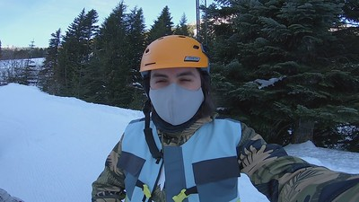 017 - Snowboarding 2020 - 2021