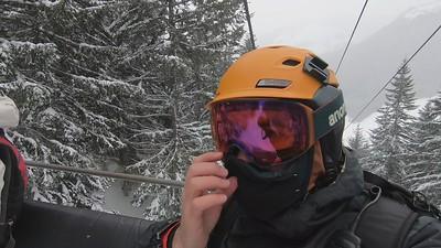 013 - Snowboarding 2020 - 2021