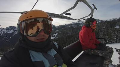 020 - Snowboarding - 2020-2021