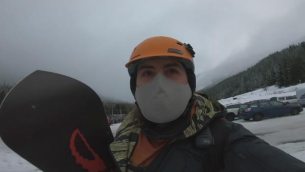 002 - Snowboarding 2020 - 2021