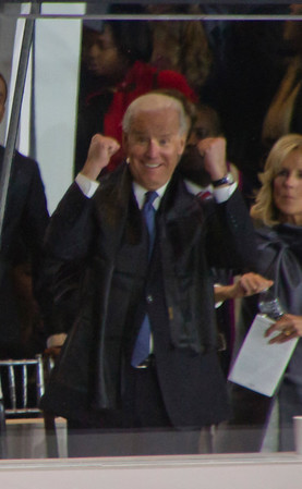 Biden being his usual awesome!
