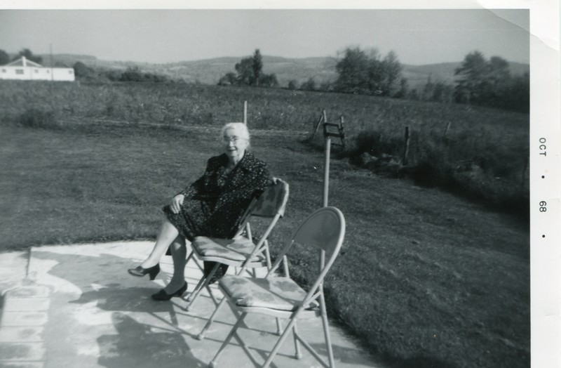1968 Ruth