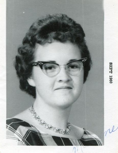 1960 Marlene
