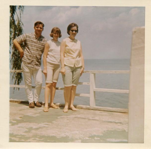 Dick Carol and Marlene