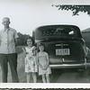 1951 Marlene and Carol July