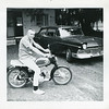 1966 Yamaha Bob VanDeventer