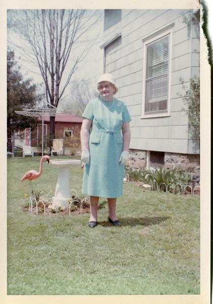 Esther Mills 1965