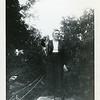 1951 September Alice fishing